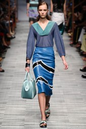 Missoni Spring 2014 | Milan Fashion Week