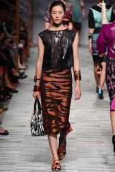 Missoni Spring 2014 | Milan Fashion Week