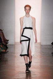Peter Som Spring 2014 | New York Fashion Week