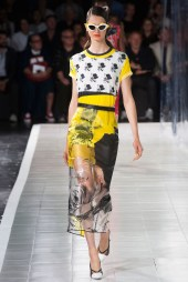 Prabal Gurung Spring 2014 | New York Fashion Week