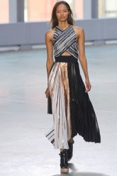 Proenza Schouler Spring 2014 | New York Fashion Week