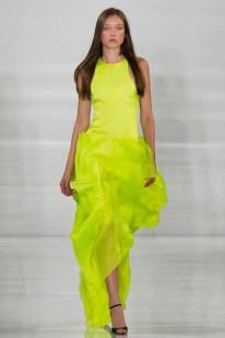 Ralph Lauren Spring 2014 | New York Fashion Week