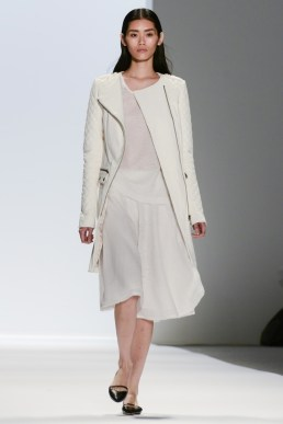 Richard Chai Love Spring 2014 | New York Fashion Week