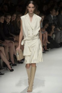 Salvatore Ferragamo Spring 2014 | Milan Fashion Week