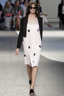 Sportmax Spring 2014 | Milan Fashion Week
