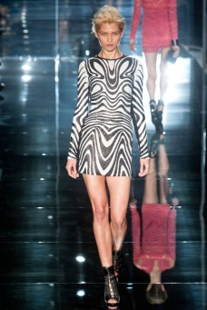 Tom Ford Spring 2014 | London Fashion Week