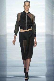 Vera Wang Spring 2014 | New York Fashion Week