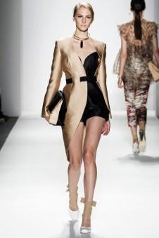 Zimmermann Spring 2014 | New York Fashion Week