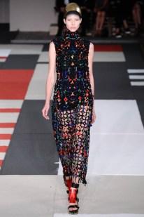 Alexander McQueen Spring/Summer 2014 | Paris Fashion Week