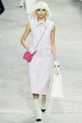 Chanel Spring/Summer 2014 | Paris Fashion Week