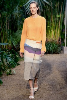 Hermès Spring/Summer 2014 | Paris Fashion Week