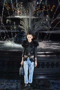 Louis Vuitton Spring/Summer 2014 | Paris Fashion Week