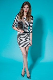 Patrizia Pepe Spring/Summer 2014 Collection