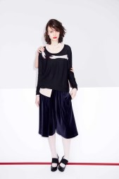 Sonia by Sonia Rykiel Pre Fall 2014 Collection