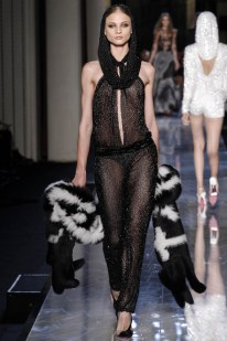Atelier Versace Spring/Summer 2014 | Paris Haute Couture