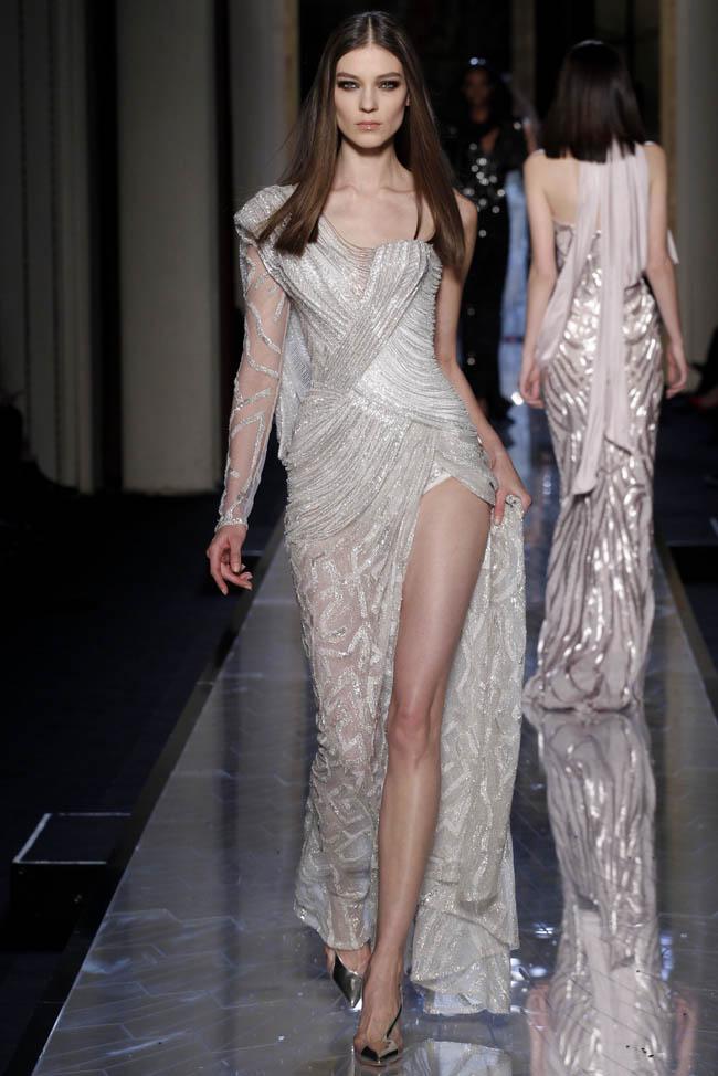 Atelier versace spring summer 2014 paris haute couture for Haute couture week