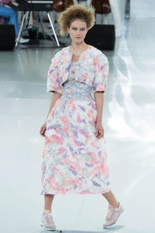 Chanel Haute Couture Spring/Summer 2014