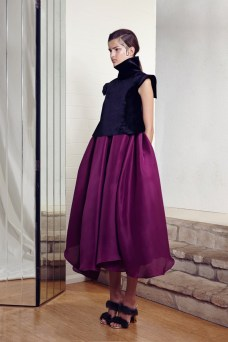 Ellery Pre Fall 2014 Collection