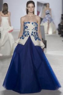 Giambattista Valli Haute Couture Spring/Summer 2014
