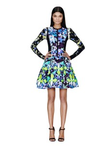 View the Peter Pilotto for Target Spring 2014 Lookbook