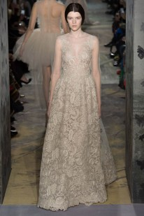 Valentino Haute Couture Spring/Summer 2014