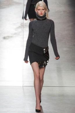 Anthony Vaccarello Fall/Winter 2014 | Paris Fashion Week