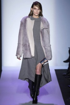 BCBG Max Azria Fall/Winter 2014 | New York Fashion Week