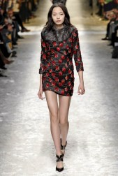 Blumarine Fall/Winter 2014 | Milan Fashion Week