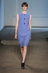 Derek Lam Fall/Winter 2014 | New York Fashion Week