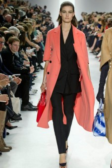 Dior Fall/Winter 2014 | Paris Fashion Week