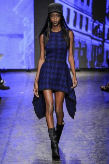DKNY Fall/Winter 2014 | New York Fashion Week