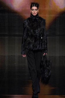 Donna Karan Fall/Winter 2014 | New York Fashion Week