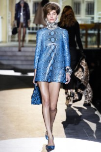 DSquared2 Fall/Winter 2014 | Milan Fashion Week