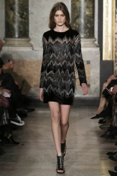 Emilio Pucci Fall/Winter 2014 | Milan Fashion Week
