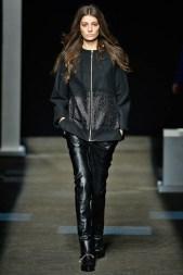 iCB Fall/Winter 2014 Show   New York Fashion Week