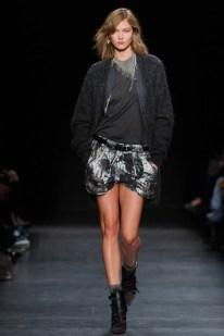 Isabel Marant Fall/Winter 2014 | Paris Fashion Week