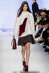 Lacoste Fall/Winter 2014   New York Fashion Week