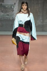 Marni Fall/Winter 2014 | Milan Fashion Week