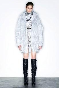 McQ Alexander McQueen Fall/Winter 2014 Collection