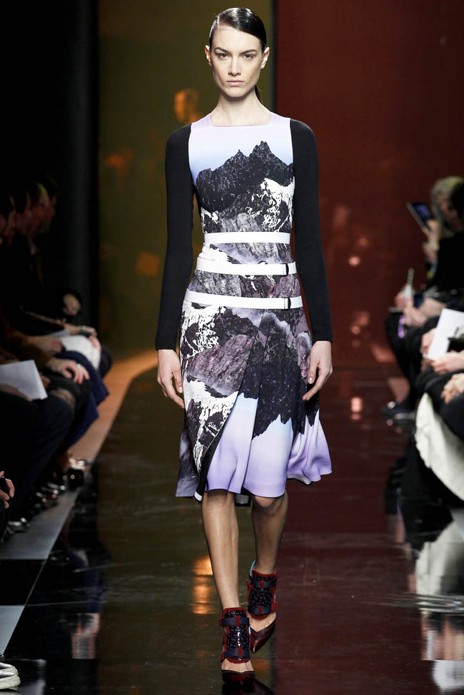 Peter Pilotto Fall/Winter 2014