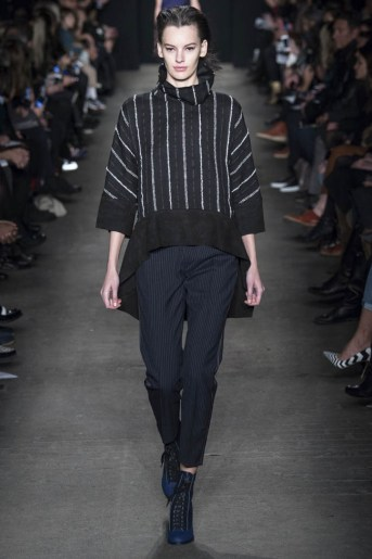 Rag & Bone Fall/Winter 2014 | New York Fashion Week