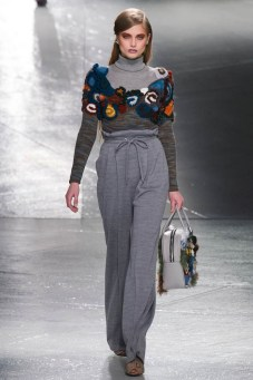 Rodarte Fall/Winter 2014 | New York Fashion Week