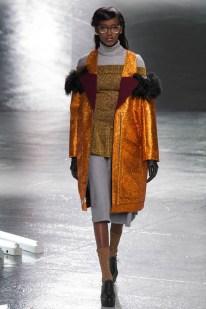 Rodarte Fall/Winter 2014 | New York Fashion Week
