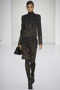 Salvatore Ferragamo Fall/Winter 2014 | Milan Fashion Week