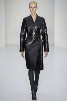Salvatore Ferragamo Fall/Winter 2014 | Milan Fashion Week