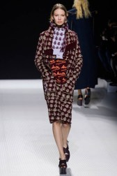 Sonia Rykiel Fall/Winter 2014 | Paris Fashion Week