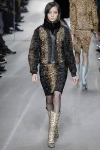 Tom Ford Fall/Winter 2014 | London Fashion Week