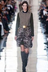 Tory Burch Fall/Winter 2014 | New York Fashion Week