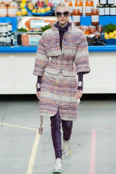 Chanel Fall/Winter 2014 | Paris Fashion Week