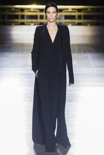 Haider Ackermann Fall/Winter 2014 | Paris Fashion Week